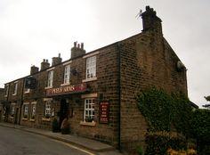 Hadfield, Derbyshire. |  AKA Royston Vasey!