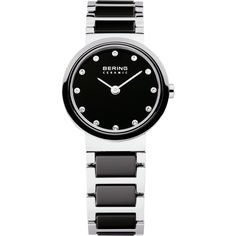 Ceramic Collection; Women's watch; BERING Bestseller; 10725-742