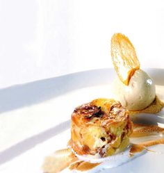 Sweet Temptations: Celebrity chef James Martin for P&O's Britannia