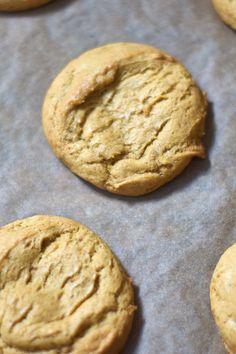 Blue Bottle Saffron Vanilla Snickerdoodle Cookies Recipe