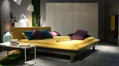 Sofa, Couch, Interior Design, Furniture, Home Decor, Nest Design, Settee, Settee, Decoration Home