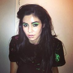 Marinas new twitter pic