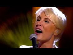 Dana Winner - One Moment In Time (live) Lets Play Music, Music Hits, Grace Youtube, Video Show, Katie Melua, The Voice, Video Clips, Old Music, One Moment