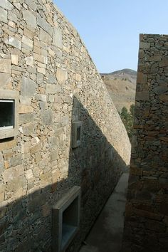Pachacamac Hill House - Picture gallery