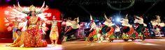 Grand start to Navratri festivities across Gujarat