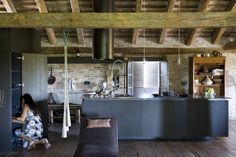 Stefano Scatà Food Lifestyle and Interiors photographer - Antique mill in Veneto