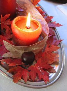 Feng Shui Tips, Candles to Feng Shui Home for Wealth and Health