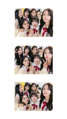 ⭐ G-FRIEND LOCKSCREEN ⭐ ⚫like/share if you like it 😆 ⚫open request [©G-Friend official Twitter] #KPOPLOCKSCREEN #KPOPWALLPAPER #LOCKSCREENSHINEE #GFRIEND #UMJI #YUJU #EUNHA #SOWON #SINB #YERIN Kpop Girl Groups, Kpop Girls, Cool Kpop Wallpapers, Wallpaper Backgrounds, Screen Wallpaper, Kim Ye Won, Cloud Dancer, Fans Cafe, G Friend