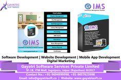Gayatri software is the best in website, software, Hybrid Mobile app development, Digital Marketing, and Product development. Web Development Company, Application Development, Software Development, Fund Management, Attendance, Mobile App, Accounting, Digital Marketing, Web Design