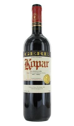 Gere Winery in Villany. Photo by Gere Winery. Wine Searcher, Buy Wine Online, Hungarian Recipes, Hungarian Food, Wine Wednesday, Wine Delivery, Shipping Wine, Wine And Spirits, Wine Making