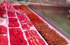 Pinchitos de pollo Butcher Store, Carne, Shop, Chicken Kabobs, Store
