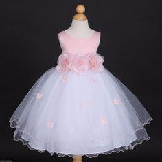 Vestidos De Niña De Fiesta. Si tienes una hermosa hija, sobrina, nieta, o a una princesa en casa, a la cual la han invitado para asistir a una fiesta infantil o elegante, y estás dese