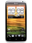 htc one x at