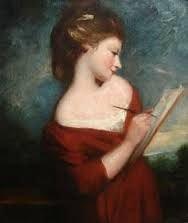Image result for the age of innocence 1788 painting