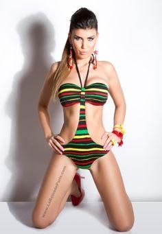 Trikini Katarina