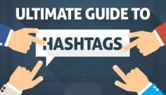 The Ultimate Guide to Hashtags | Search Engine Journal