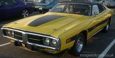 1974 Dodge Charger ... rode many many miles in one of these as a kid ,,, neat cars !!
