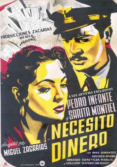 Necesito dinero / Josep Renau ca1950