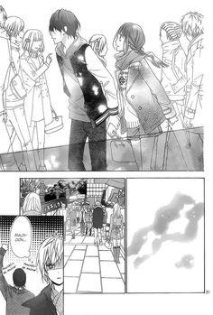Tsubasa to Hotaru Capítulo 24 página 27 - Leer Manga en Español gratis en NineManga.com