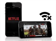 2 ways to download and save Netflix videos on your iPhone to watch offline.