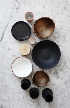 Artek Neighbours -exhibition Curating, styling and photos Susanna Vento – Tableware Design 2020 Ceramic Tableware, Ceramic Pottery, Kitchenware, Ceramic Bowls, Wabi Sabi, Decoration Table, Home Deco, Home Accessories, Sweet Home