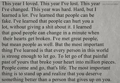 Reminds me of every single one of you I left behind this year. Thanks for all the memories and the lessons