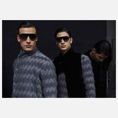 """2,515 Beğenme, 15 Yorum - Instagram'da Giorgio Armani (@giorgioarmani): """"Textures play a leading role in the Giorgio Armani FW18-19 Men's fashion show #mfw Credits:…"""""""