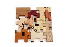 Amazon.com: Soopsori Safari Blocks: Toys & Games