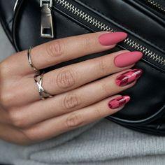 Indigo Nails, Lipstick Collection, Pink Nails, Gel Polish, Makeup, Beauty, Inspired, Make Up, Gel Nail Varnish
