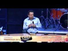 PR. SILAS MALAFAIA - COMO SER UMA PESSOA MELHOR (CONFERENCIA PROFETICA B...