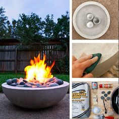 10 Creative Ideas: Small Fire Pit fire pit furniture how to make.Easy Fire Pit How To Make small fire pit retaining walls. Fire Pit Wall, Fire Pit Decor, Diy Fire Pit, Outdoor Furniture Australia, Diy Outdoor Furniture, Outdoor Decor, Diy Furniture, Gazebo With Fire Pit, Fire Pit Backyard