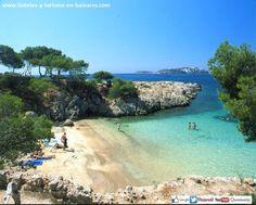 Punta Negra (MALLORCA) http://www.hoteles-y-turismo-en-baleares.com/ #turismoBaleares #balearicTourism