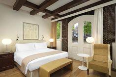 Amsterdam hotel pulitzer Guestroom