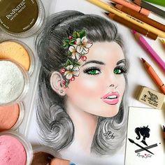 Many beautiful prints on my website shop.navasyart.com✨
