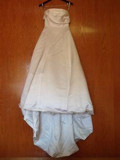 ¡Nuevo vestido publicado!  Briden' Formal - T4-6 ¡por sólo $4500! ¡Ahorra un 50%!   http://www.weddalia.com/mx/tienda-vender-vestido-de-novia/briden-formal-t4-6-3/ #VestidosDeNovia vía www.weddalia.com/mx