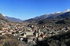 Susa (Valle di Susa - prov. Torino)