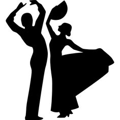 Flamenco dancers sexy couple silhouettes free vector icons designed by Freepik Silhouette Couple, Sexy Couple, Silhouettes, Dancing Drawings, Abstract Face Art, Female Dancers, Flamenco Dancers, Dance Poses, Sewing Art