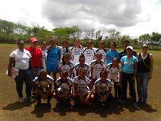 Primera Fecha, Torneo Apertura 2014-2015 del Fútbol Femenino Nicaragüense - XXIII Torneo Nacional  Diriangén F.C 8-1 Rivas F.C