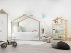 Nice Deco Chambre Lit Cabane that you must know, You?re in good company if you?re looking for Deco Chambre Lit Cabane Kids Double Bed, Double Bunk Beds, Modern Bunk Beds, Attic Bedroom Designs, Attic Renovation, Attic Remodel, Kids Bunk Beds, House Beds, Kids Furniture