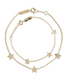 You are my shining star – Geschenkset Kombis - Mina & Lola Mothers Bracelet, Shining Star, Star Sky, Little Star, Love Is All, Precious Metals, Jewelry Gifts, Arrow Necklace, Sparkle