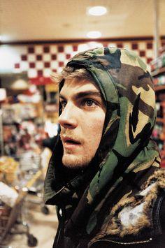 """Juxtapoz Magazine - Ryan Mcginley """"The Kids Were Alright"""" @ MCA Denver"""