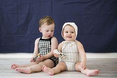 Ravelry: Nordic romper pattern by Ministrikk Romper Pattern, Baby Pants, Baby Knitting, Twins, Rompers, Barn, Baby Style, Clothes, Ravelry