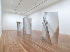 Anish Kapoor: Martin-Gropius-Bau, Berlino