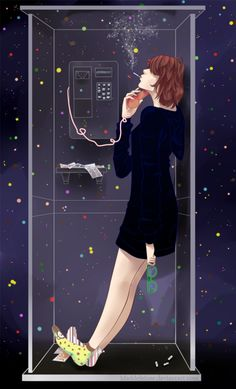 3am call - Sputnik Sweetheart