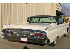1959 Lincoln Continental Mark IV for Sale | ClassicCars.com | CC-502417