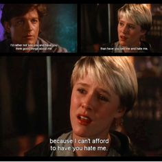 Some kind of wonderful - f$ck I love this movie!