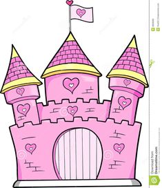 559 best clip art fairytale images on pinterest in 2018 disney rh pinterest com cute princess castle clipart princess castle clipart black and white
