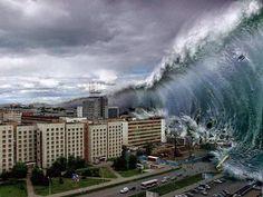 """REFLEXIONES PARA VOS: """"TSUNAMIS ESPIRITUALES"""" http://reflexionesparavos.blogspot.com/2014/04/tsunamis-espiritual.html?spref=tw #reflexionesparavos"""