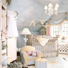 Wow- great baby boy's nursery-someone put alot of thought and love into this sweet babies room