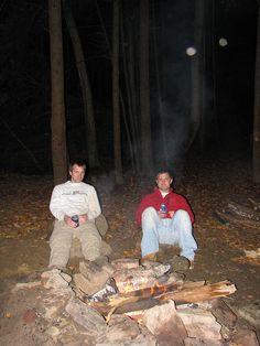 Camping tidbits